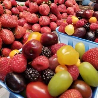 fructose-wholefruits