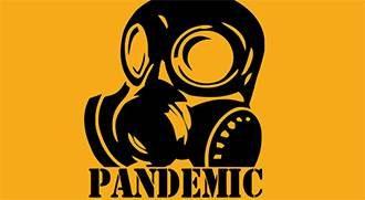 Pandemic Antioxidant Protection Alert