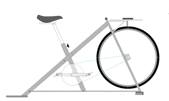 Smoothie Bike Sg #
