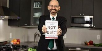 Dr Michael Greger Book4